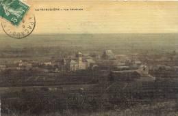 42 - LA PACAUDIÈRE - Loire - Vue Générale - La Pacaudiere