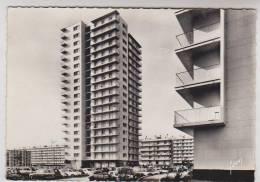 CPM DPT 34 MONTPELLIER , ENSEMBLE DE LA TOUR ST MARTIN En 1967!! - Montpellier