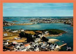 56 - Golfe Du Morbihan - PONT LOROIS - SAINT CADO // CPM - France