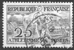 FRANCE  N° 961 _OBL VOIR SCAN - Francia