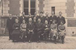 MONTARGIS. 23 Octobre 1920 - CARTE PHOTO - Montargis