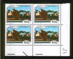SANTA MARINELLA - Anno 1994 - Blocchi & Foglietti