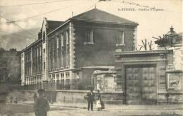 42 ST / SAINT ETIENNE - PAVILLON D URGENCE - Saint Etienne