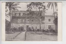 KENIA - KIUNGANI SCHOOL - Kipugani Lamu Island - Kenia