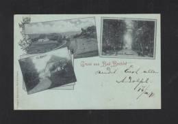 AK Bad Bocklet 1898 - Andere