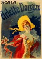 @@@ MAGNET - Arlette Dorgere - Publicitaires