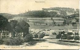 N°28657 -cpa Remiremont -le Parmont- - Remiremont