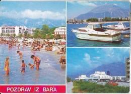 Bar A5 - Montenegro