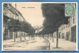 01 - BELLEY --  Grande Rue - Belley