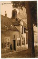 Nieuwpoort, Nieuport Vieilles Maisons (pk7105) - Nieuwpoort