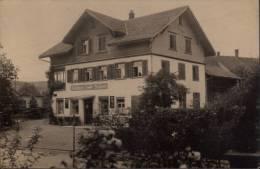 Münchwilen  Bäckerei - TG Thurgau