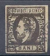 130101139  RUM   YVERT  Nº  30 - 1858-1880 Moldavië & Prinsdom