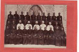 AFRIQUE / OUGANDA / PHOTO / Grand Séminaire De L'Ouganda En Octobre 1921 - Ouganda