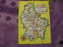 Bonjour Du Luxembourg (carte) - Sin Clasificación