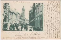 16602g EINDHOVEN - Centre Ville - 1900 - Eindhoven