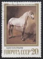 1988 - USSR - Michel 5857 - Valentin Alexandrovich Serov (1865 -1911) - 1923-1991 URSS