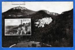SUISSE AUSSICHTSTURM GEMPENFLUH RESTAURANT - BL Basle-Country