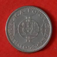 MOZAMBIQUE  5  ESCUDOS  1973   KM# 86  -    (M1108) - Mozambique