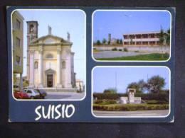LOMBARDIA -BERGAMO -SUISINO -F.G. LOTTO N°227 - Bergamo