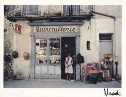 CPM - IMAGES & LUMIERES - Chez Marguerite Quincaillerie - PHOTO ALESSANDRI 1988 - Commerce