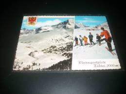 27982 Kühtai - Österreich