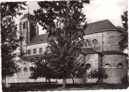 BELGIQUE. Hainaut. Estiennes à Vellerelles Les Brayeux. Bonne-Espérance. La Basilique - Estinnes