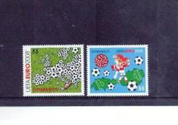 ÖSTERREICH , AUSTRIA , 2008 , ** , MNH , Postfrisch , Mi.Nr. 2709 - 2710 - 1945-.... 2. Republik