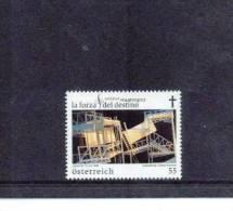 ÖSTERREICH , AUSTRIA , 2008 , ** , MNH , Postfrisch , Mi.Nr. 2719 - 1945-.... 2ème République