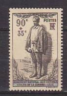 PGL BC432 - FRANCE N°420 * - Unused Stamps