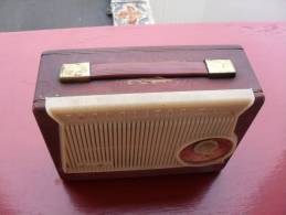 Poste Radio  Translitor  Pizon  Bros - Appareils