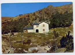 Espagne--MARANGES--1973-- Refuge--cpm N°1 éd Comercial SEO - Gerona