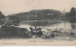 ANGOULEME ( Vue Prise De St Cybard ) - Unclassified