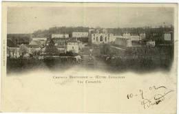 """1 CPA Pionnière Montligeon """"Ecrite En 1902"""" - Ohne Zuordnung"""