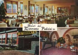 BENEVENTO , Ristorante Pedicini - Benevento