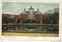 PAS BAS, GRAVENHAGE, 12. 04. 1906.  (FL61) - Pays-Bas