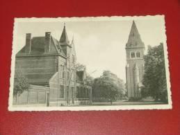LEOPOLDSBURG -  Kerk En Post - Leopoldsburg