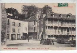 SEIX - Très Bon état - Francia