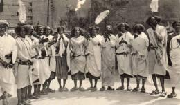 SOMALIE, Danseuses Dunkali - Somalie