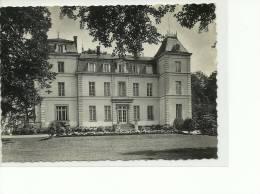 Dilbeek Résidence Maria Assumpta Le Chateau Entrée Principale - Dilbeek
