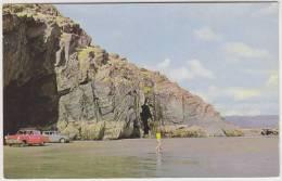 Morfa Bychan - Black Rock: FORD CONSUL MK I & FORD CONSUL 315 -  Auto / Car - Wales - Toerisme