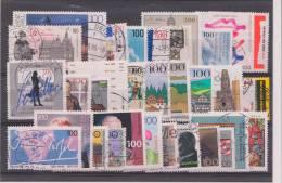 Duitsland - BRD - -Allemagne Féd.-Germany Fed. -1995 - RESTANTEN - USED (°) - [7] République Fédérale