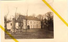 59 NORD SAINT SAULVE Canton De ANZIN  CARTE PHOTO ALLEMANDE MILITARIA 1914/1918 - Other Municipalities