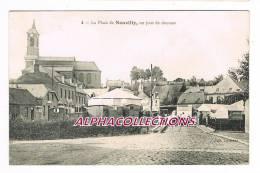 59 - NEUVILLY : JOUR DE DUCASSE. - Other Municipalities
