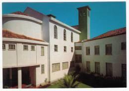 Brasil Brazil Brésil - Pampulha Belo Horizonte Colégio Santa Marcelina College - VG Condition - État TB - Belo Horizonte