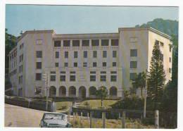 Brasil Brazil Brésil - Pampulha Belo Horizonte Colégio Santa Marcelina College Car - VG Condition - État TB - Belo Horizonte