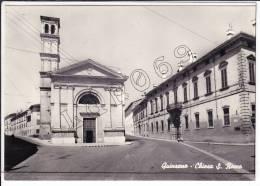 Lombardia Brescia Quinzano Chiesa S. Rocco - Brescia