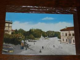 Milano - Piazza Cavour Fp 1925 - Milano