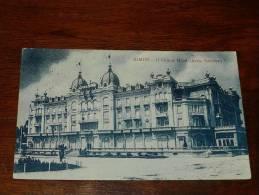 Rimini Il Grand Hotel  Fp 1923 - Rimini