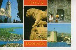 TROJIR MULTIVISTA  YUGOSLAVIA   OHL - Joegoslavië
