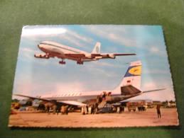 CB3-2-20 Aéroport De Francfort Frankfurter Lufthansa Pan American - 1946-....: Moderne